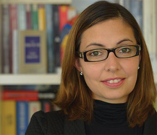 Chiara Bulgheroni | Psicologa in Borgomanero